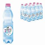 Вода негазированная минеральная «ЧЕРНОГОЛОВСКАЯ» детская, 0,5 л, пластиковая бутылка