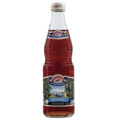 Лимонад НАПИТКИ ИЗ ЧЕРНОГОЛОВКИ «Байкал», газированный, 0,33 л, стеклянная бутылка