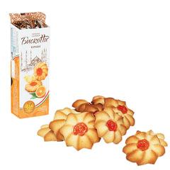 Печенье БИСКОТТИ (Россия) «Курабье», сдобное, 90 г