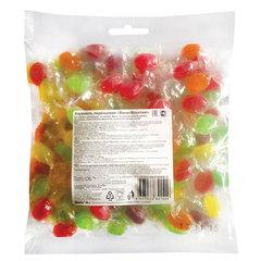 Конфеты-карамель «Мини-фруктим», леденцовая, мини, мультифрукт, 200 г, пакет