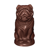 Шоколадная фигурка МОНЕТНЫЙ ДВОР «Верный друг», 90 г, картонная коробка
