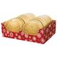 Шоколадая медаль «Новогодняя», 12 г, молочная глазурь
