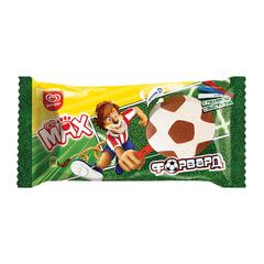 Мороженое MAX «Форвард», палочка-свисток, эскимо, 57 г