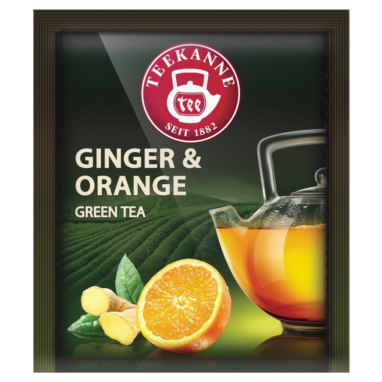 чай имбирный с апельсином фикс прайс
