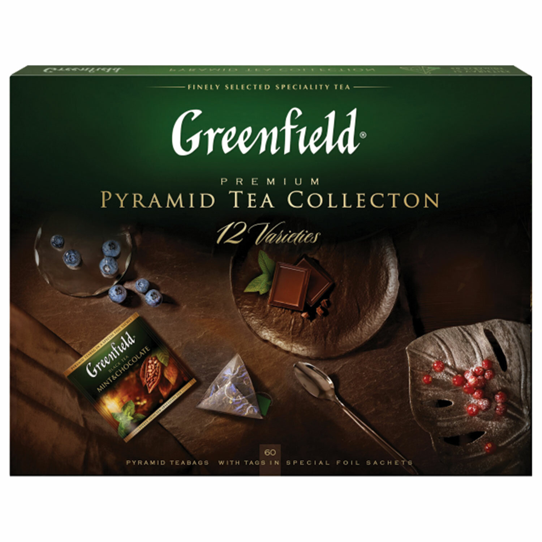 чай гринфилд официальный сайт купить