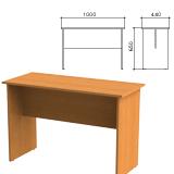 Стол приставной «Фея», 1000×440×650 мм, цвет орех милан, СФ04.5