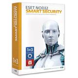 Антивирус ESET NOD32 «Smart Security+Bonus», 3 ПК, 1 год или продление на 20 месяцев