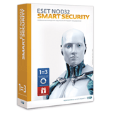 ��������� ESET NOD32 «Smart Security+Bonus», 3 ��, 1 ��� ��� ��������� �� 20 �������