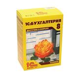 Программный продукт «1С:Бухгалтерия 8. Базовая версия», бокс DVD