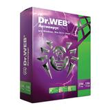 ��������� DR. WEB, 2 ��, 1 ���