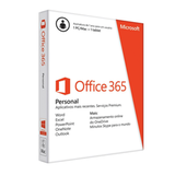 ����������� ������� MICROSOFT Office 365 Personal, 1 ��, 1���