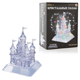 ������� ����������� 3D Crystal Puzzle «�����», XL, 105 ���������