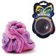 Игрушка релаксирующая Nano-Пластилин «Хамелеон», сиреневая/<wbr/>розовая
