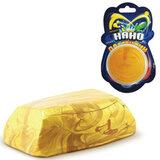 Игрушка релаксирующая Nano-Пластилин «METALIK», золотистая