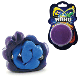 Игрушка релаксирующая Nano-Пластилин «Хамелеон», фиолетовая/<wbr/>синяя