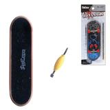 Игрушка развивающая «Finger sport», скейт, ассорти