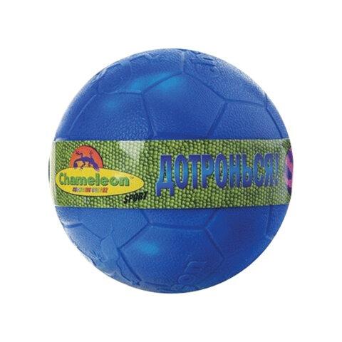 Игрушка развивающая мяч-мини «Chameleon», меняющий цвет, ассорти 4 цвета, 8203