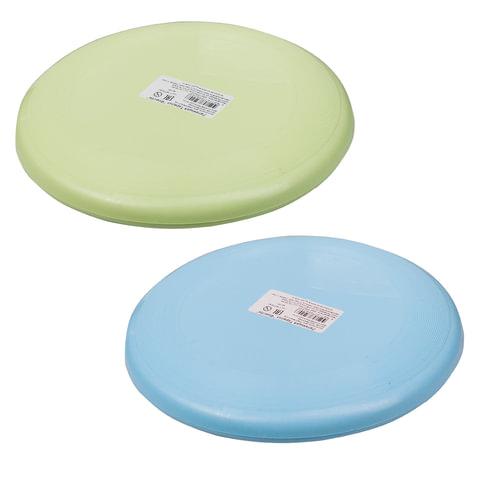 """Летающая тарелка ПРЕСТИЖ """"Фрисби"""", d=23 см, цвет ассорти"""
