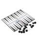 Игра «Шашки, нарды и шахматы», 21×19 см, «Десятое королевство»