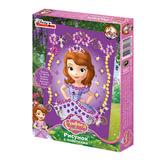 Рисунок с пайетками «София прекрасная», по лицензии Disney, «Десятое королевство»