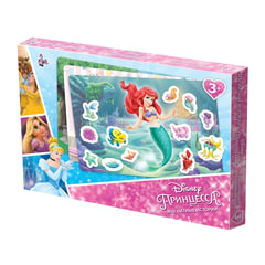 Игра Магнитные истории «Принцессы», по лицензии Disney, «Десятое королевство»