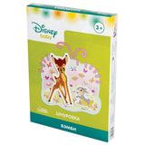 Шнуровка «Бэмби», по лицензии Disney, «Десятое королевство»