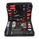Набор инструментов для обслуживания ЛВС CABLEXPERT TK-NETWORK, 31 предмет