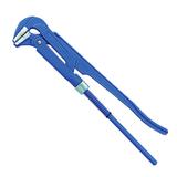 Ключ трубный рычажный №3, СИБРТЕХ, литой, регулируемый захват 20-63 мм, L=500 мм