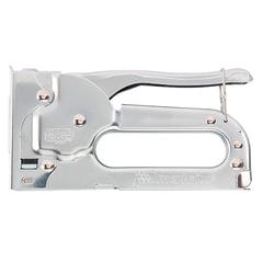 Степлер мебельный MATRIX «MASTER», стальной, тип скобы: 53, 4-8 мм, 40903