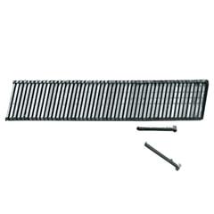 Гвозди для мебельного степлера тип 300, 10 мм, MATRIX «MASTER», со шляпкой, количество 1000 шт., 41510