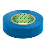 Изолента ПВХ, 19 мм х 20 м, СИБРТЕХ, 180 мкм, синяя