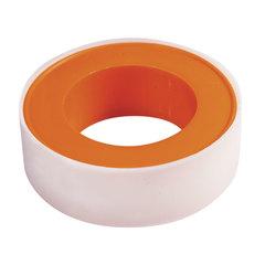 Фумлента 12 мм х 10 м, SPARTA, для герметизации резьбовых соединений при сантехнических работах