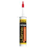 Жидкие гвозди ULTIMA 306, универсальные, для всех работ, цвет коричневый, картридж, 360 г
