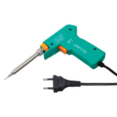 Паяльник электрический импульсный, 30-130 Вт, 220 Вт, REXANT
