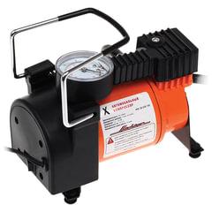 Автомобильный компрессор «X», производительность 30 л/<wbr/>мин, давление до 7 АТМ, AIRLINE, CA-030-18S