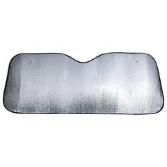 Шторка солнцезащитная 70 см, для лобового стекла автомобиля, 70×120×70×135 см, AIRLINE, ASPS-70-02