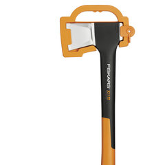 Топор-колун FISKARS X11-S, длина 444 мм, вес 1100 г, топорище из материала FiberComp, 1015640