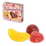 Мармелад МАРМЕЛАНДИЯ, фруктовый коктейль, 250 г