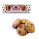 Печенье ПОСИДЕЛКИНО овсяное с шоколадными кусочками, 310 г