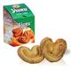 Печенье ВОЛШЕБНАЯ МЕЧТА «Ушки», слоеные, в сахаре, 200 г