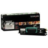 Картридж лазерный Lexmark (34016HE) E330/<wbr/>E332/<wbr/>E340/<wbr/>E342, оригинальный, ресурс 6000 стр.