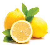 Лимоны свежие, 1 кг