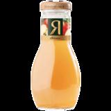 Сок «Я», 0,2 л, яблоко, стеклянная бутылка