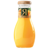 Сок «Я», 0,2 л, апельсин, стеклянная бутылка