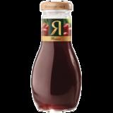 Нектар «Я», 0,2 л, вишня, стеклянная бутылка