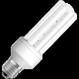 Лампа люминесцентная OSRAM DULUX INT 22 W/<wbr/>840, 220-240 V, U-образная, цоколь E27