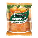 Сухофрукты кайса ДАРЫ ПРИРОДЫ, целый абрикос без косточки, 150 г