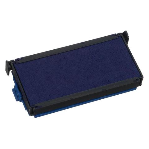 Подушка сменная для TRODAT 4914, синяя