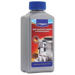 Средство от накипи TOPPERR для кофемашин, 250 мл